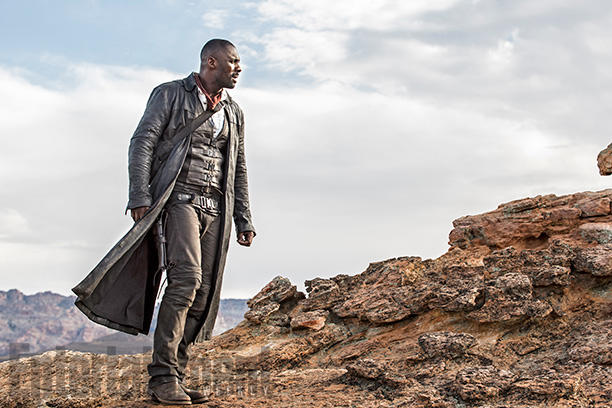 The Dark Tower date release