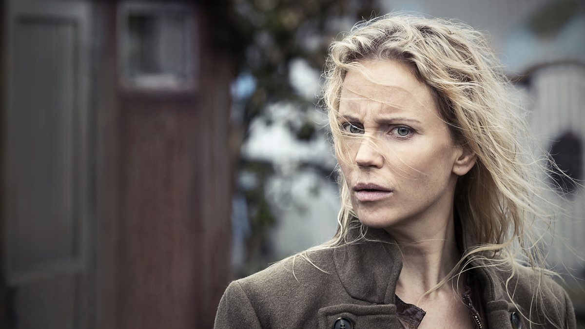 The Bridge Season 4 date release