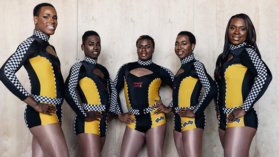 The Prancing Elites Project Season 3 date release