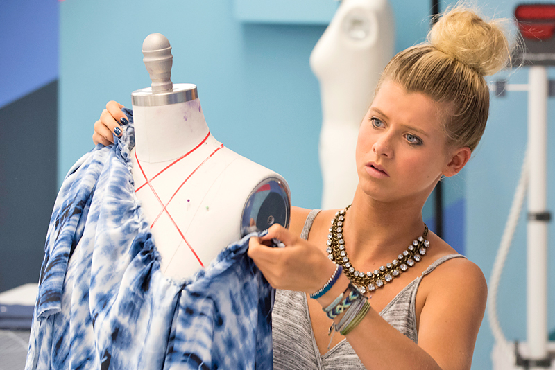 Project Runway: Junior Season 3 date release