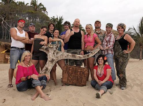 Redneck Island Season 6 date release