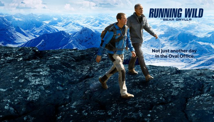 Running Wild With Bear Grylls Season 4 date release