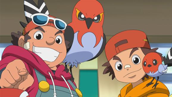 Pokémon Season 20 date release