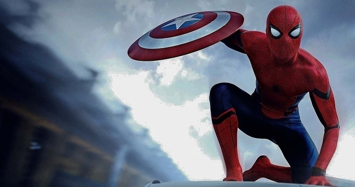 Spider-Man: Homecoming date release