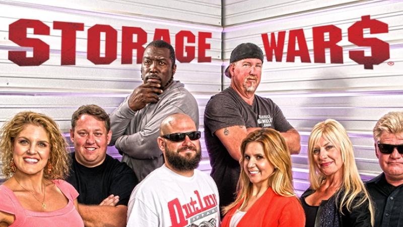 Storage Wars Season 10 date release