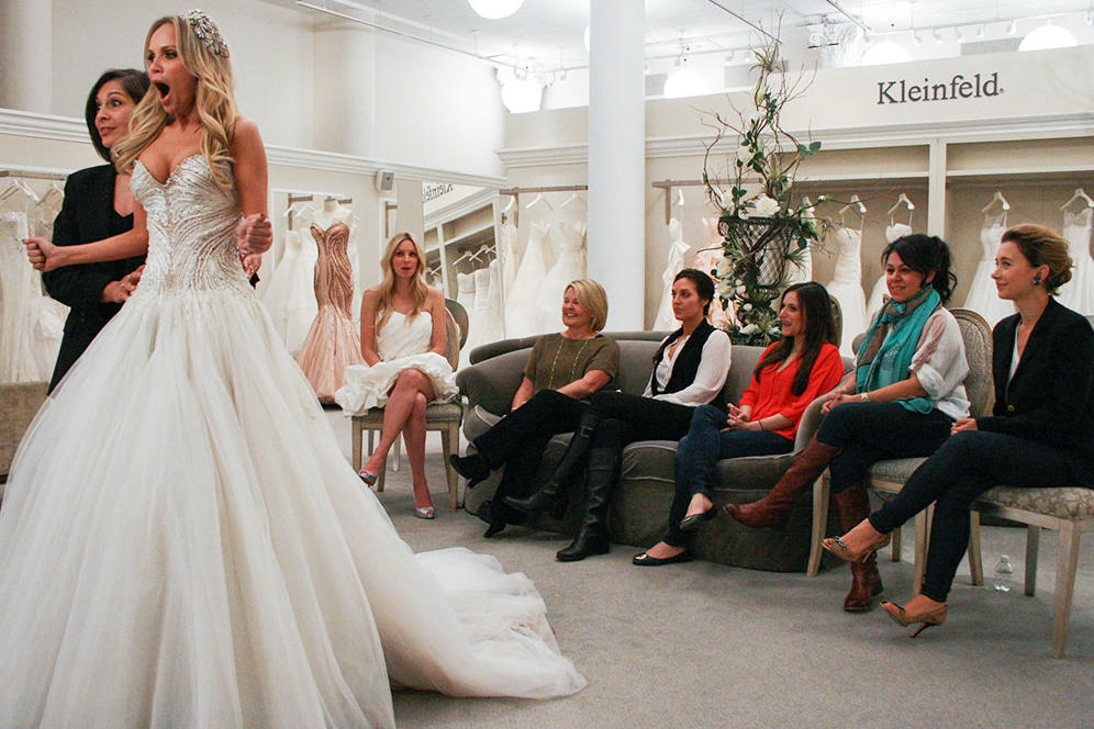 Say Yes to the Dress: Atlanta Season 10