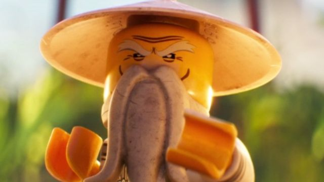 The Lego Ninjago Movie date release