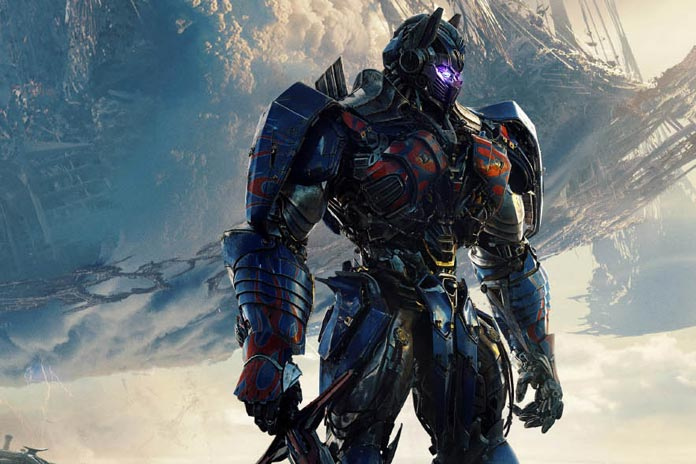 Transformers: The Last Knight date release