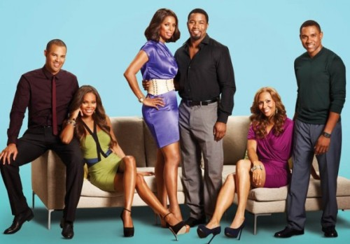 Tyler Perry's for Better or Worse Season 8
