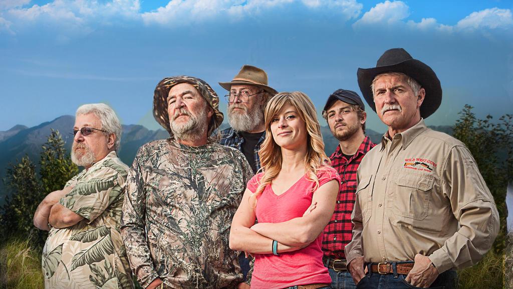 Wild West Alaska Season 5 date release