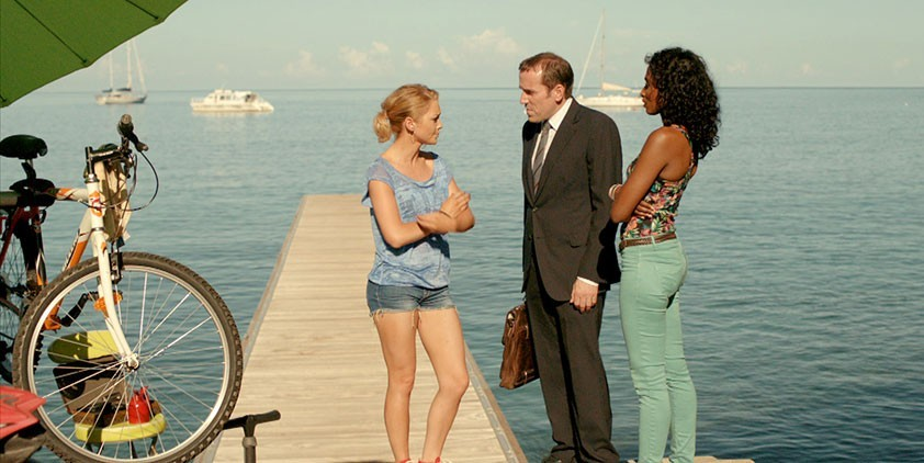 Death in Paradise Season 6 date release