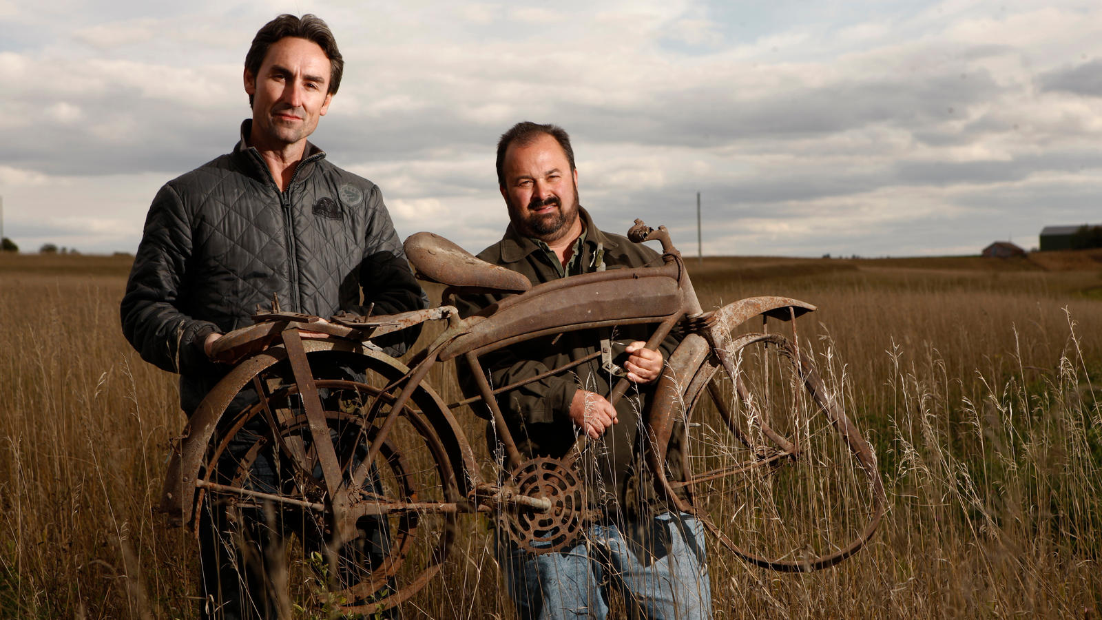 American Pickers Season 17