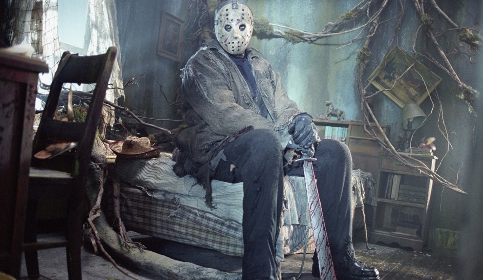 Friday the 13th date release