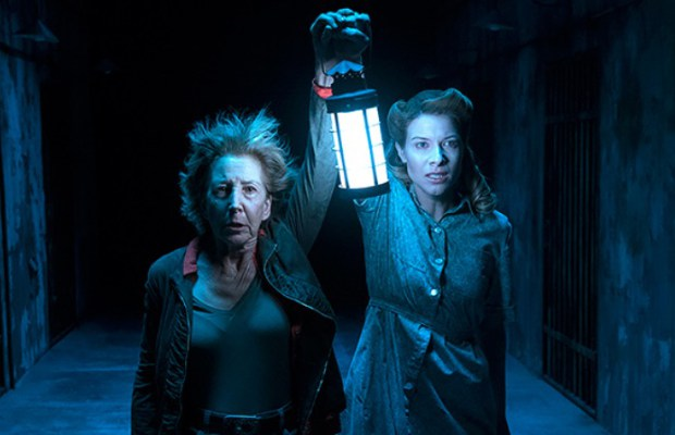 Insidious: Chapter 4 date release